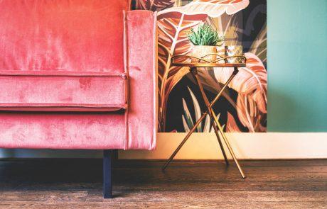 Interieur Mimosa door De Beleving
