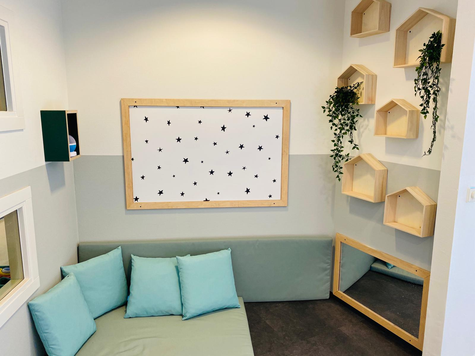 Interieur kindcentrum Jip & Janneke